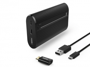 POWER BANK BATERIA ZEWN. HAMA X7 7800mAh POJEMNY