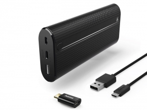 POWER BANK BATERIA ZEWN. HAMA X13 13000mAh POJEMNY