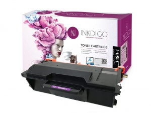 Inkdigo BR-3480-1 toner do drukarki Brother (zamiennik TN-3480) DCP L5500DN L6600DW - Czarny (Black)