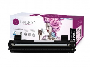 Inkdigo BR-1090-1 toner do drukarki Brother (zamiennik TN-1090) HL 1222WE  DCP 1622WE- Czarny (Black)