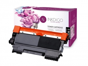 Inkdigo BR-2220-1 toner do drukarki Brother (zamiennik TN-2220) HL 2130 2135W 2240 - Czarny (Black)