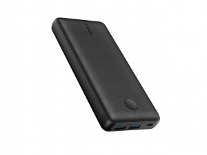 Powerbank Anker PowerCore Select 20000 mAh - kolor Czarny