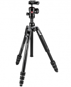 Statyw Manfrotto Befree Advanced Twist z głowicą kulową 494