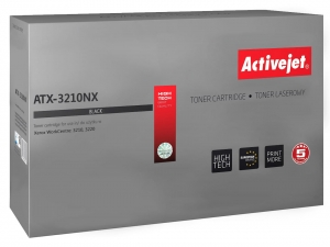 ActiveJet ATX-3210NX toner do drukarki Xerox (zamiennik 106R01487) WorkCentre 3210 3220 - Czarny (Black)
