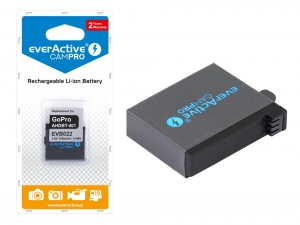 Bateria everActive AHDBT-401 do GoPro Hero 4/ 4+ [1160mAh]