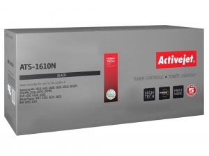 ActiveJet AT-1610N toner do drukarki Samsung (zamiennik ML-1610D2) do drukarki Samsung - Czarny (Black)