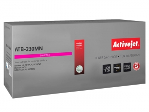 Toner ActiveJet Brother TN-230M HL-3040CN HL-3070CW  CZERWONY