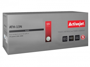 ActiveJet AT-13N toner do drukarki HP (zamiennik nr HP 13A Q2613A) LaserJet 1300 1300n - Czarny (Black)